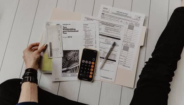 comptabilite11 La comptabilité pour ma petite entreprise avant Internet